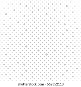 Vector abstract dot pattern. Geometric background
