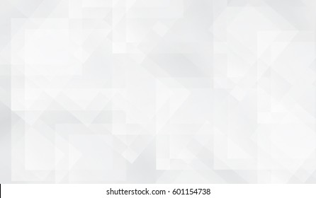 Vector Abstract Elegant  Background. Abstract Grey Pattern. Squares Texture