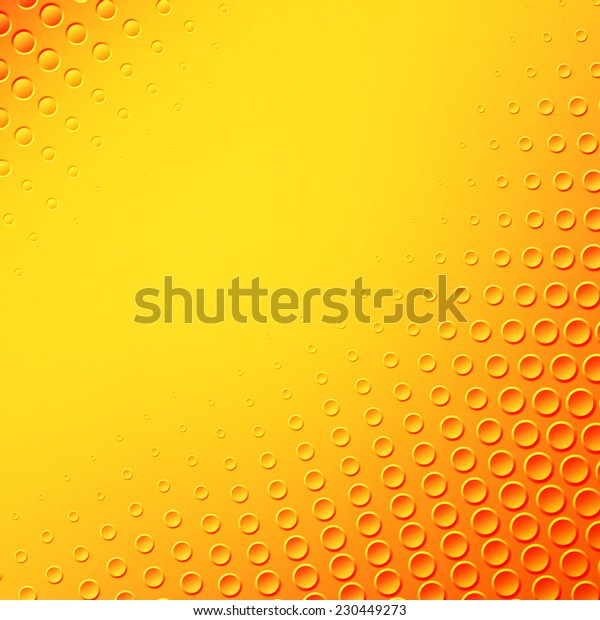 Vector abstract geometric techno background for your design.