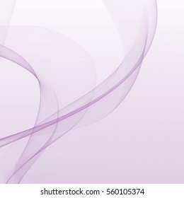Vector abstract graphic design background purple.