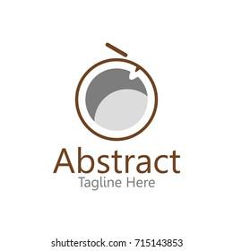 Vector Abstract Logo. Eps 10