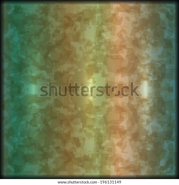vector abstract  metal  old copper texture background with alloy