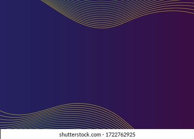 Vector Abstract pattern. wave neon laser concept background.