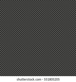 vector of abstract seamless metal tiling background colored black