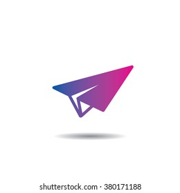 airplane logo images stock photos vectors shutterstock