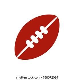 vector american football sport symbol