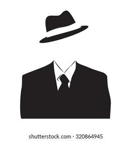 ef27ffafe6b90 Gangster Hat Images