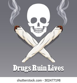 Anti-drug Images, Stock Photos & Vectors | Shutterstock