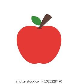 Vector Apple Icon\r