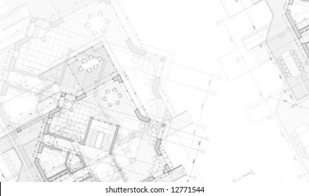 Real Estate Blueprint Images Stock Photos Vectors