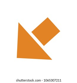 vector arrow symbol - arrow shape, arrow illustration