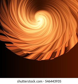 Vector background. Abstract bright lines.Smooth texture.