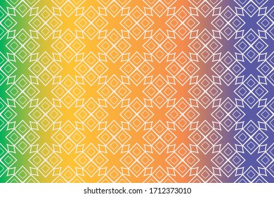 Vector Background. For Cover Page, Poster, Banner Of Websites. Vector Illustration