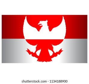 Indonesian Garuda Images Stock Photos Vectors Shutterstock