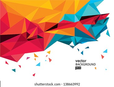 vector background EPS10