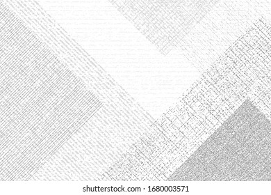 Vector background, several sheets of craft paper, shades of gray