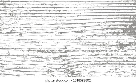 Vector background with a wooden texture