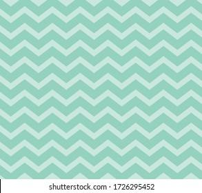 Vector background of zigzag lines
