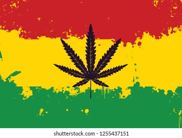 Rasta Images Stock Photos Amp Vectors Shutterstock