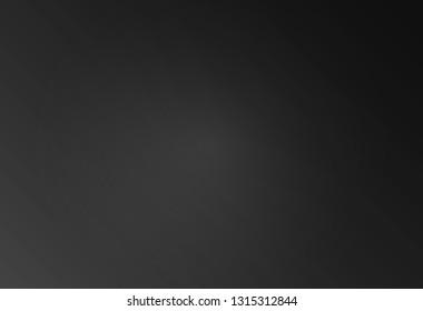 vector of black gradient background