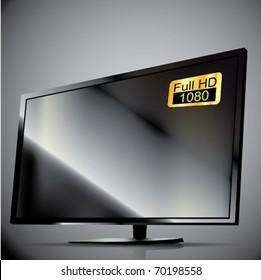 Plasma Tv Images, Stock Photos & Vectors | Shutterstock