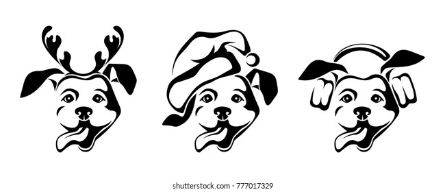Puppy Stock Vectors Images Amp Vector Art Shutterstock