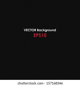 vector black texture background with stripe line
