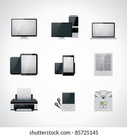 Computer Pictogram 이미지 스톡 사진 및 벡터 Shutterstock