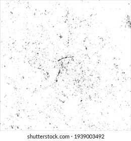 vector black and white ink splats.abstract background illustration.