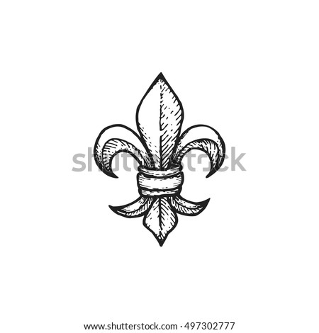 Vector Black Work Tattoo Dot Art Stock Vector Royalty Free