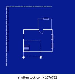 Vector blueprint