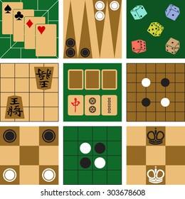 Backgammon Icon Images Stock Photos Vectors Shutterstock