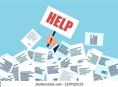 organizing paperwork categories