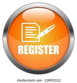 Vector Button Register