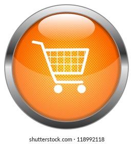 Vector Button Webshop