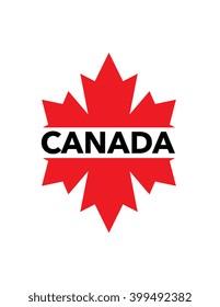 Vector Canada Emblem