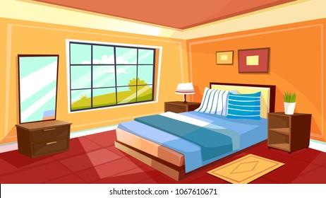 Bedroom Background Images Stock Photos Vectors Shutterstock