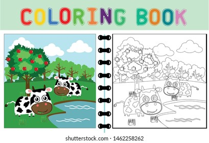 5000 Top Coloring Book Pages Cartoon Images & Pictures In HD