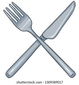 Cartoon Steel Knife Images Stock Photos Vectors Shutterstock
