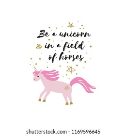 picture relating to Be a Unicorn in a Field of Horses Free Printable identify Be a Unicorn in just a Business of Horses Illustrations or photos, Inventory Images