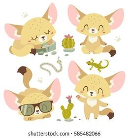 Chibi Animals Images Stock Photos Vectors Shutterstock