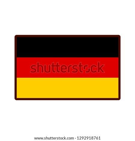 Germany Flag Emoji   ImgBos com