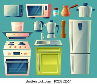 Kitchen Clipart Images Stock Photos Vectors Shutterstock