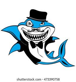 Shark Fin Hat Images, Stock Photos & Vectors   Shutterstock