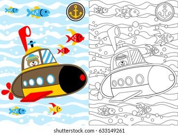 Submarine Telescope Gorseller Stok Fotograflar Ve Vektorler