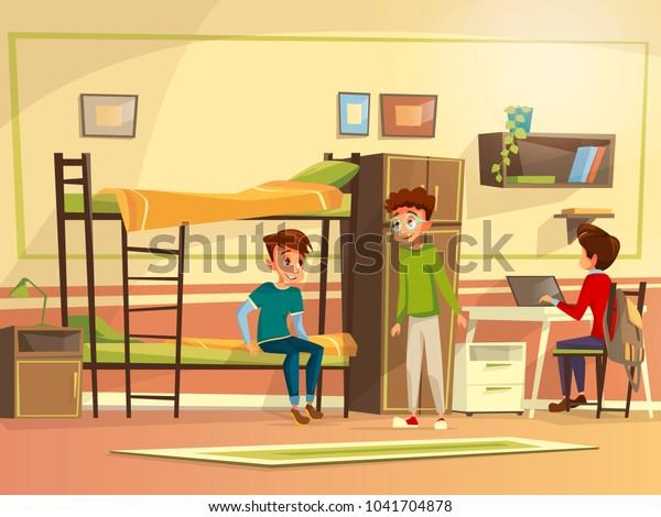 Image Vectorielle De Stock De Image Vectorielle Dessin Animé