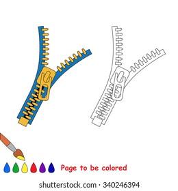 Zipper Cartoon Images Stock Photos Vectors Shutterstock