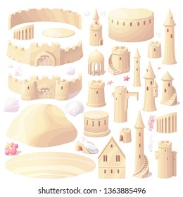 vector castle sand, sandcastle sculpture creator, maker