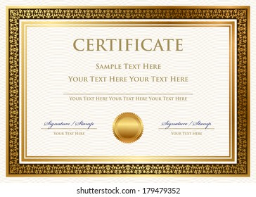warranty certificate images stock photos vectors shutterstock rh shutterstock com vector certificate template free download vector certificate template