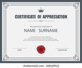 certificate border images stock photos vectors shutterstock